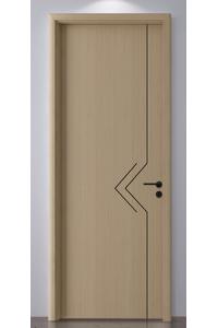 金凯德卧室门套装 室内门套装 实木复合木门