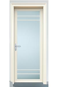 诗尼曼门窗讴歌卫浴门