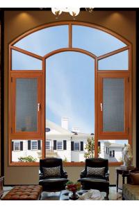 窗户系列雅风106系列平开窗-派雅门窗