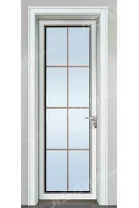 平开门 铝合金门致尚门窗平开门 S-6556