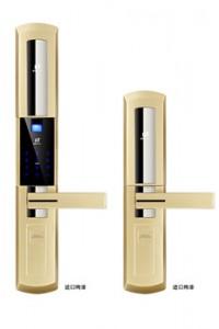家用智能锁 密码防盗锁 室内电子门锁-巨力智能锁