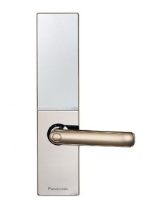 智能门锁-电控密码锁-全自动门锁PEM6218/6218L
