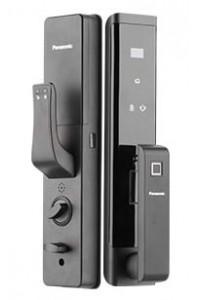 松下指纹锁-家用防盗门电子锁智能锁-密码锁全自动