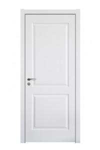 鑫迪木门 隔音室内门 实木复合卫生间门 静音卧室门